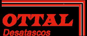 Ottal Desatascos Logo